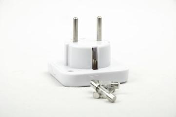 plug and fuse