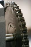 gear mechanism poster