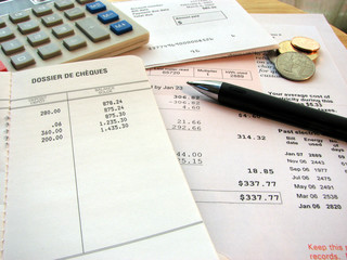 home finances 3