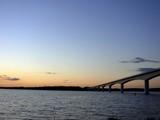 bridge to the twilight poster