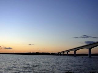 bridge to the twilight