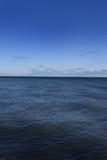 ocean and sky poster