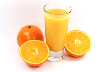 orangensaft orange juice