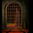 dungeon i