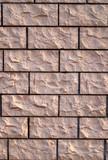 mur de granit poster