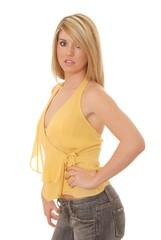 lovely blond girl 33