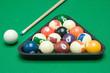 bool billiard equipment