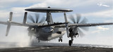 Fototapete Luftfahrt - Hobeln - Flugzeug