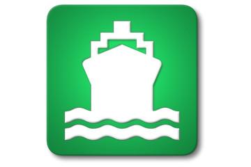 piktogramm flughafen: water transportation