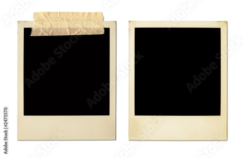 old photo frames (xxl) - 2475570