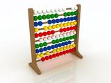 pallottoliere - calcolatore manuale poster
