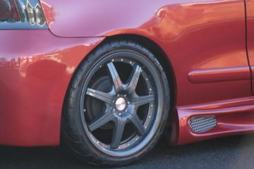car alloy