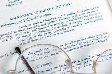 amendmentone