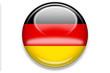 länderbutton aqua 2007: deutschland
