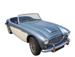 classic british sportscar