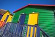 muizenberg beach #2