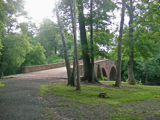civil war bridge
