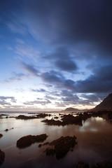 sea landscape #3