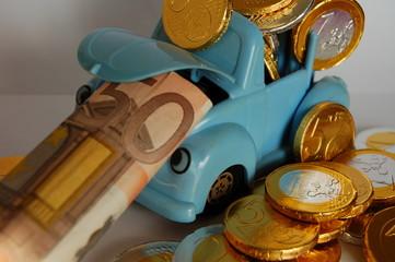 auto fahren ist teuer