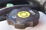 brake fluid reservoir cap poster