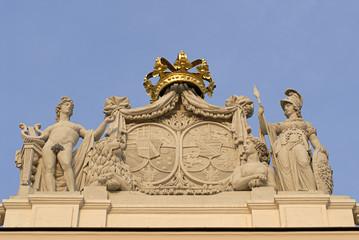 kaiserliche krone