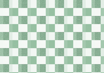 chequered texture