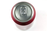 can of soda #1 poster