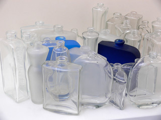 various glass 5