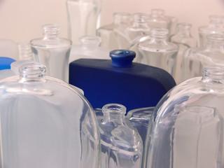 various glass 4