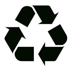 recylce recycling symbol
