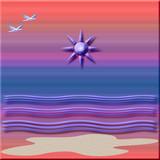 twilight tide poster
