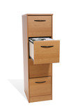 file cabinet poster