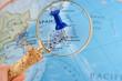 tokyo map tack