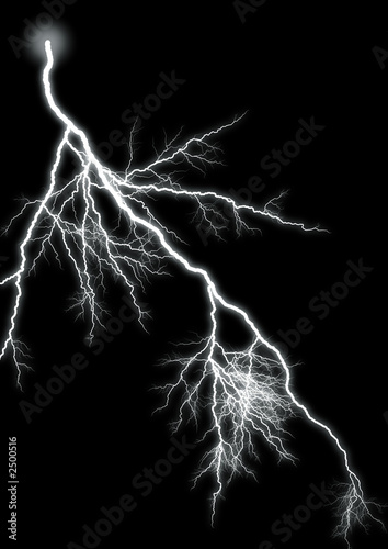 lightning _isolated_2