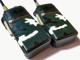 walkie-talkie poster