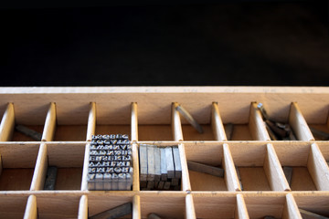 type drawer 2