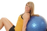 health and fitness girl 6 poster