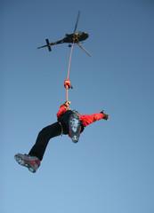 helicopter hoist hiro