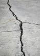 stone crack