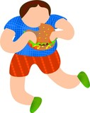 burger boy poster