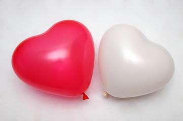 love baloons