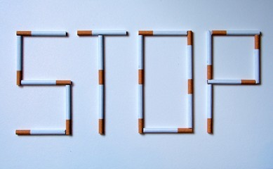 stop cigarette 1