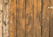 worn wooden background