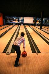 tenpin bowling