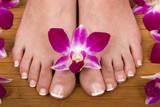 Fototapety feet