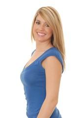 lovely blond girl 58