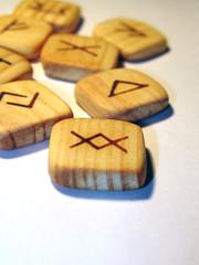 old runes