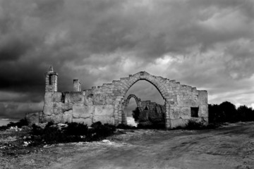 chiesa rurale