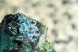 minerale di malachite