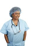 surgical nurse poster